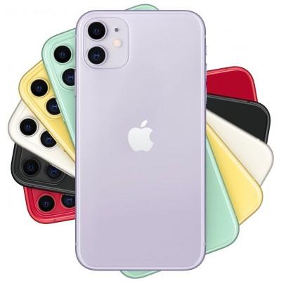 Купить Муляж Apple iPhone 11 Purple с доставкой по России