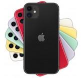 Муляж Apple iPhone 11 Black витринный образец