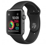 Часы Apple Watch Series 1 38mm with Sport Band (Black) MP022