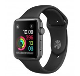 Часы Apple Watch Series 1 42mm with Sport Band (Space Grey) MPO32