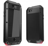 Противоударный защищенный чехол Lunatik Taktik Extreme для Apple iPhone 5/5S/SE