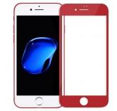 Защитное стекло Nillkin для Apple iPhone 7 Plus 3D AP+ PRO (Красное)