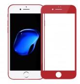 Защитное стекло Nillkin для Apple iPhone 7 3D AP+ PRO (Красное)
