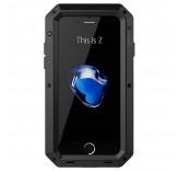 Противоударный защищенный чехол Lunatik Taktik Extreme для Apple iPhone 7 Plus