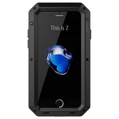 Купить Противоударный защищенный чехол Lunatik Taktik Extreme для Apple iPhone 7 Plus с доставкой по России