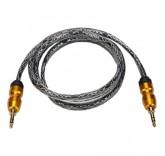 Ультрапрочный аудио кабель AUX