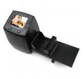 Сканер негативов с LCD дисплеем Film Scanner