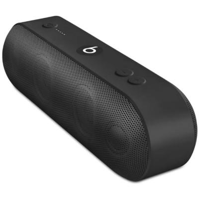 Купить Портативная акустика Beats Pill+ (Черные) с доставкой по России