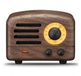 Радиориемник Xiaomi Muzen Elvis Presley Radio FM Bluetooth Portable Speaker Walnut