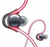 Беспроводная светящаяся Bluetooth гарнитура Meizu HALO Laser Headset