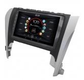 Штатная магнитола iSUN для Toyota Camry V50 Android