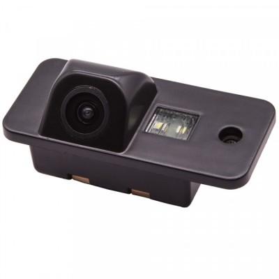 Купить Камера заднего вида BlackMix для Audi A8 с доставкой по России