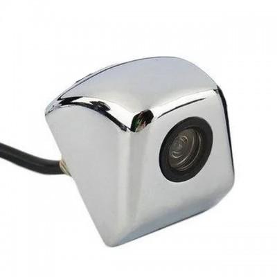 Купить Универсальная камера BlackMix заднего/переднего обзора на вертикальную плоскость JD-890L Silver с доставкой по России