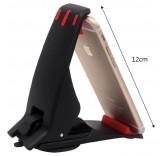 Автомобильный держатель Smart Car Stand для мобильных устройств с диагональю до 8 дюймов