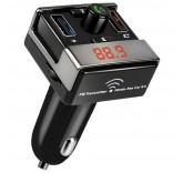 Автомобильный Bluetooth FM модулятор Handsfree Car Kit A7