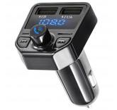 Автомобильный Bluetooth FM трансмиттер Handsfree Car Kit X1