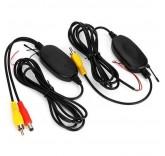 Модуль BlackMix для беспроводного подключения 2,4G камеры заднего вида к монитору или магнитоле
