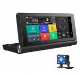 Навигатор Junsun CAR DVR 3G GPS E28