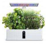 Гидропонная установка с фитолампой Indoor Garden Halo3