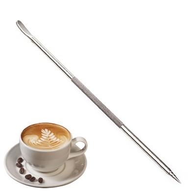 """Купить Карандаш бариста для рисунка на кофе MaxxMalus """"Latte Art"""" с доставкой по России"""