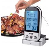 Кулинарный термометр с щупом BlackMix BBQ Chef