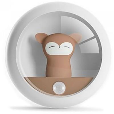 Купить Сенсорный светильник BlackMix Cat Auto Switch Light  с доставкой по России