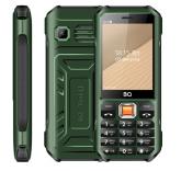 Телефон BQ 2824 Tank T