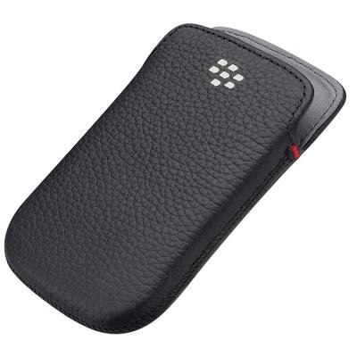 Купить Чехол карман для BlackBerry Bold 9930/9900 с доставкой по России