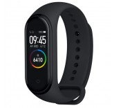 Фитнес браслет Xiaomi Mi Band 4 (Black) Global Version
