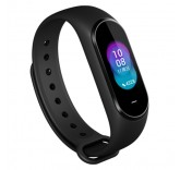 Фитнес браслет Xiaomi  Hey Plus Black NFC