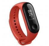 Фитнес браслет Xiaomi Mi Band 3 (Red)