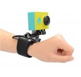 Универсальный держатель на руку для экшн камер