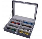 Бокс для хранения 8-ми очков Home Comfort Glasses Box