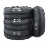 "Чехлы для хранения колёс Home Comfort ""Premium Car Storage Bag R17-21"", 4 шт"