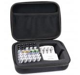 Сумка-органайзер для хранения батареек и аккумуляторов Battery Case Mini
