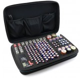 Сумка-органайзер для хранения батареек и аккумуляторов Battery Case Large