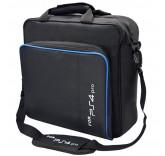 Сумка-органайзер для хранения и перевозки Sony PlayStation 4 PRO/FAT