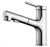 Смеситель для раковины с душем Xiaomi Extracting Faucet