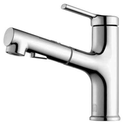 Купить Смеситель для раковины с душем Xiaomi Extracting Faucet с доставкой по России