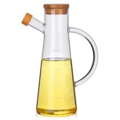 Купить Графин Olive для соусов и масла 0.5 л с доставкой по России