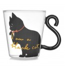 "Чашка MaxxMalus ""Kitty Black"" 0,3 л"