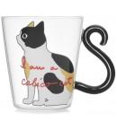 """Чашка MaxxMalus """"Kitty White"""" 0,3 л"""