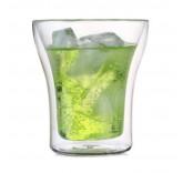 Стакан с двойным стеклом Eco 200 ml для холодных и горячих напитков