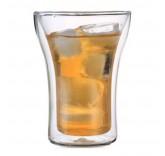 Стакан с двойным стеклом Eco 240 ml для холодных и горячих напитков