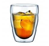 Термобокал с двойными стенками Pilatus 250 ml для холодных и горячих напитков