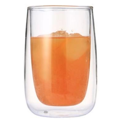 """Купить Термобокал с двойными стенками MaxxMalus  """"Ibiza""""  240 ml для холодных и горячих напитков с доставкой по России"""