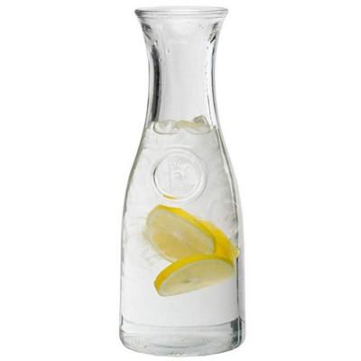 Купить Бутылка для лимонада и вина Glass Bistro Carafe 500 ml с доставкой по России