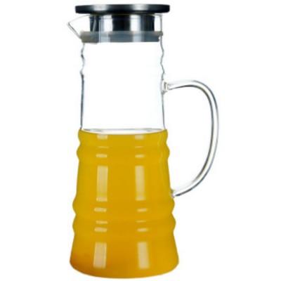 Купить Графин OFresh для чая и домашнего лимонада 1.2 л с доставкой по России