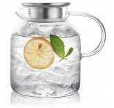 Чайник - кувшин «Jimmeal» для чая и лимонада 1.4л