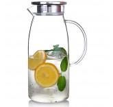 Графин Jimmeal для чая и лимонада 1.5L